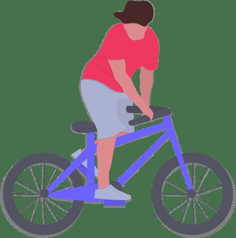 bicycle - Дни отличников